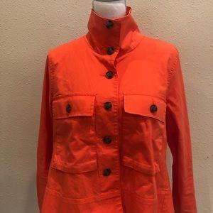 CAbi Tigerlily Resort Jacket - Style 5098